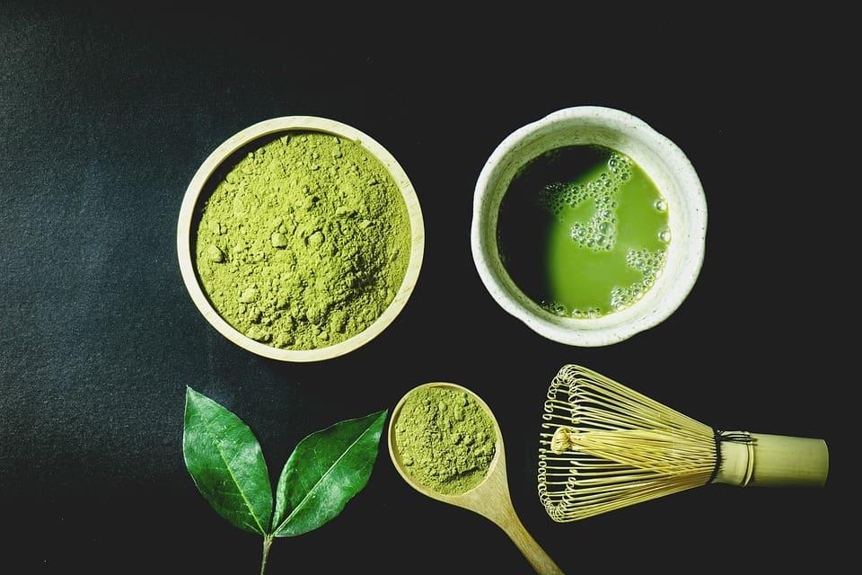matcha çayı hazırlanışı, matcha çayı nedir ve nasıl hazırlanır