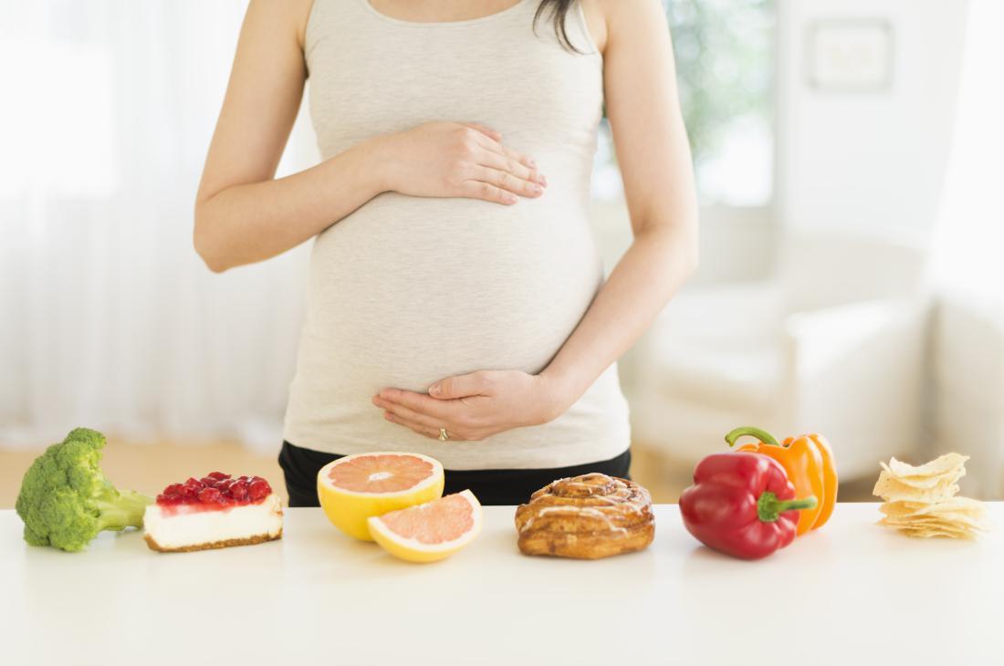Hamilelikte Beslenme Neden Önemlidir
