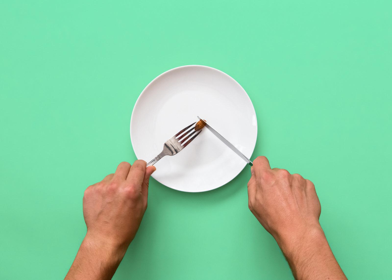 Yeme Bozuklukları Psikolojik Rahatsızlıklardır