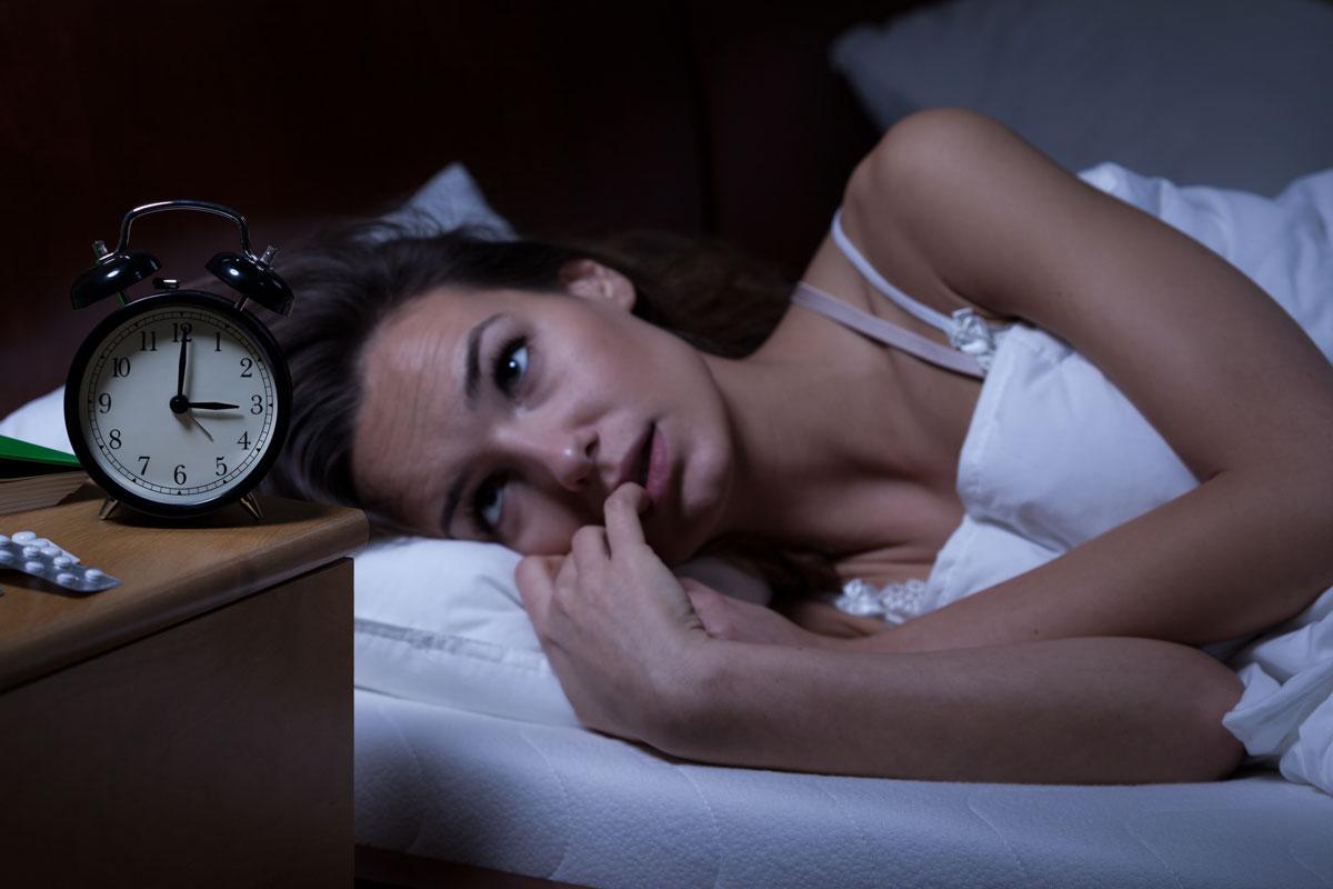 Uykusuzluk hastalığı insomnia nedir, tedavisi
